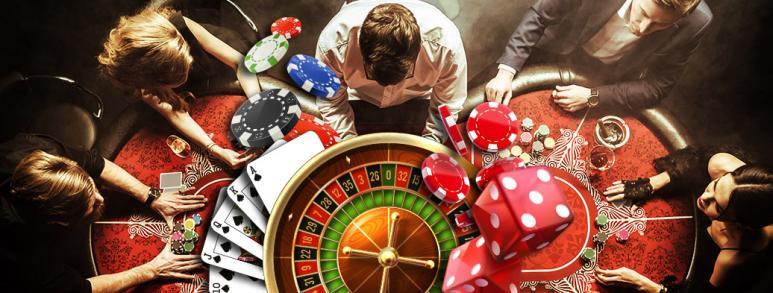 ruleta, jugadores, juegos